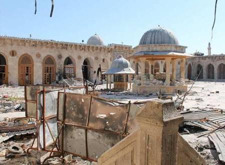 © UNESCO Aleppo