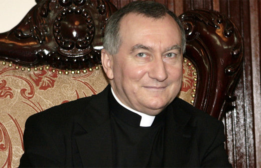 Card. Parolin