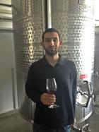 Canaan déguste les premières gorgées de son vin 100% palestinien ©MMLV