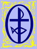 Logo du Conseil des Églises du Moyen-Orient