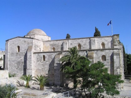 sainte_anne_jerusalem_2