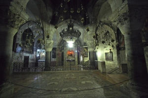 Jerusalem-Church_of_the_Holy_Sepulcher-The_Chapel_of_St._Helen