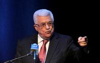 Le président Palestinien Mahmoud Abbas ©Issam Rimawi/Flash90