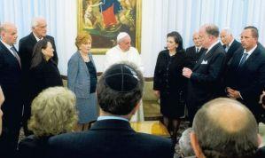 WJC Le Pape