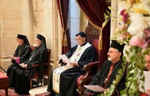 Conseil-maronite