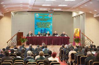 Symposium Famille Nazareth