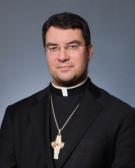 Mgr Oscar Cantú