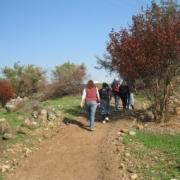 sur les chemins des évangiles