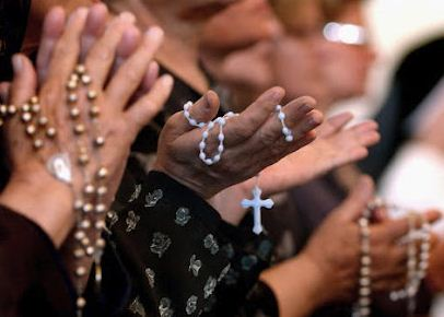 Syrie-chrétiens