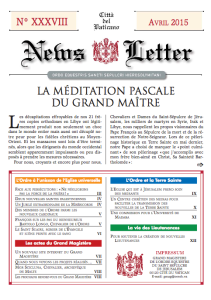Table-des-matières_NewletterOESSJ-avril2015