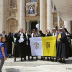 Canonisation Rome