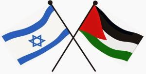 isreal palestine