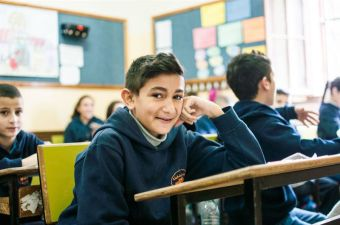 Nazareth_école