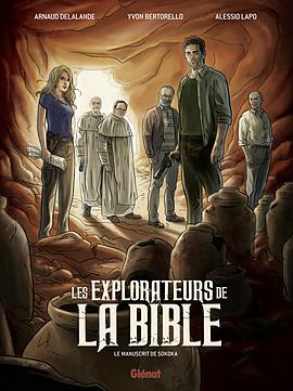 501 LES EXPLORATEURS DE LA BIBLE T01[BD].indd
