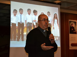 Père Faycal Hijazin Ecoles chrétiennes