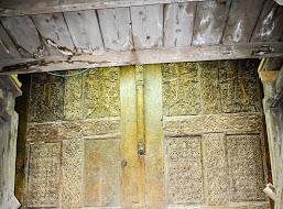 Porte grande Betléem