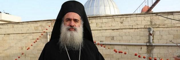 Mgr Atallah Hanna