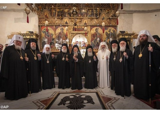 Concile Panorthodoxe