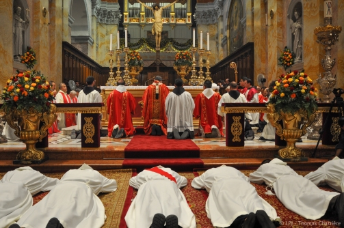 Ordinations Custodie 29 juin 2016