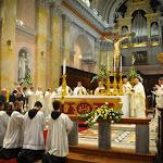 La fête de saint François d'Assise célébrée à Jérusalem - Patriarcat latin de Jérusalem