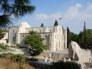 Sainte Anne Jerusalem