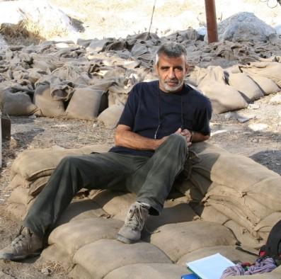 Pour Israël Finkelstein, archéologue, la Bible hébraïque n'est pas une chronique historique. / D.R.