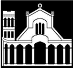 logo Ecole bilique et archéologique française