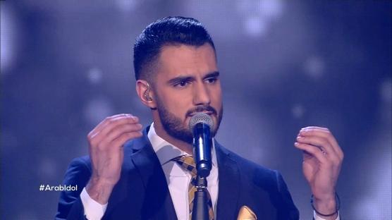 Yacoub Shaheen Arab Idol